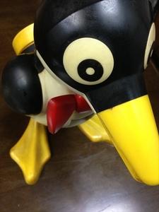 ペンギンさんの氷かき (1).JPG