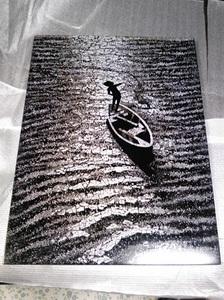玉子の殻でできた絵.jpg